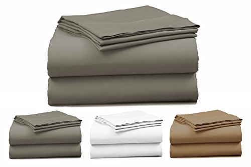 Bedding Collections Certified 4 Piece 15 inch