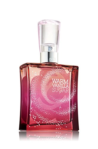 Bath and Body Works Warm Vanilla Sugar Signature Collection Eau De Toilette 2.5 Ounce