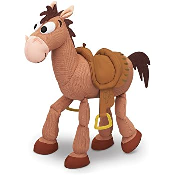 Amazon.com Toy Story 3 Woodyu0026#39;s Horse Bullseye Toys U0026 Games