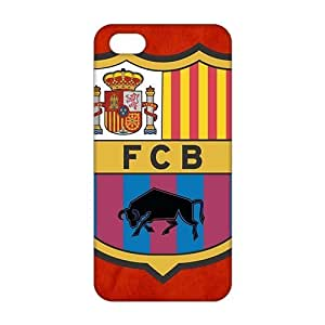 Barcelona players 3D For SamSung Galaxy S3 Phone Case Cover