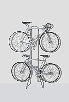 DELTA Soporte para Bicicletas (Capacidad para Dos): Amazon.es ...