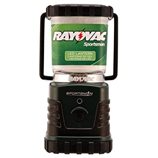 Rayovac Sportsman 240 Lumen LED Lantern, SE3DLNACOM (B0018S4XIS) | Amazon Products