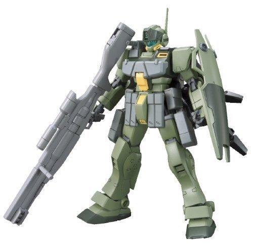 Bandai Hobby HGBF GM Sniper K9 Model Kit (1/144 Scale) by Bandai Hobby