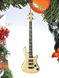 Fender Bass Guitar by Broadway Gifts