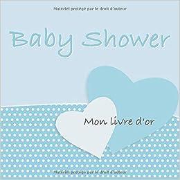Babyshower Mon Livre D Or I Felicitations Et Jolis