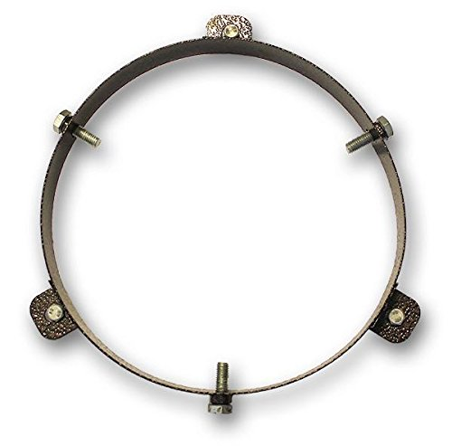 Patio Heater Glass Tube Heater Propane Tank Stability Ring FCPSGT-STBRING by Fireplace Classic Parts