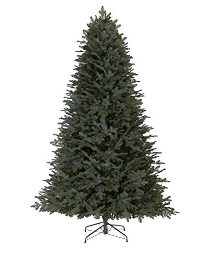 Tree Classics Grand Fir Artificial Christmas Tree, 5.5 Feet, Unlit - Amazon.com: Tree Classics Grand Fir Artificial Christmas Tree, 5.5