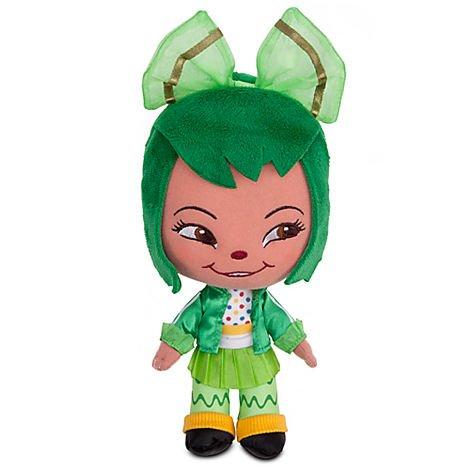 Wreck-It Ralph Minty Zaki - Wreck It Ralph Doll
