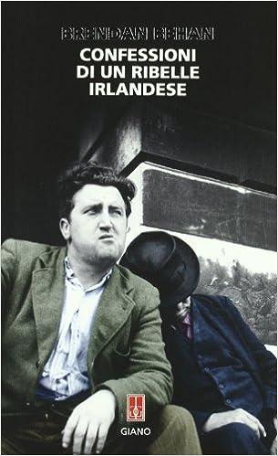 Brendan Behan - Confessioni di un ribelle irlandese (2010)