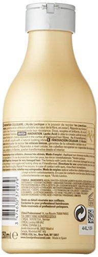 L'oreal Professional Paris Absolut Repair Cellular Lactic Acid Shampoo, 8.45-Ounce Bottle by L'Oreal Paris (Image #1)
