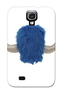 New Cute Funny Water Buffalo Hat Water Buffalo Lodge Flintstone Hats Case Cover/ Galaxy S4 Case Cover