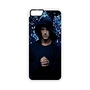 Custom Cover Case Fashion Beckham Time For iPhone 6 4.7 Inch SXSWF947995