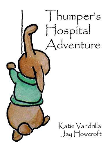 Thumper's Hospital Adventure ()