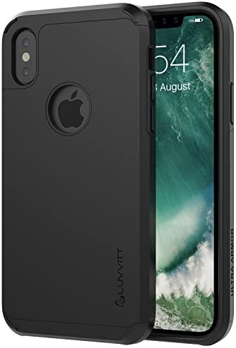 iPhone Luvvitt Protection Technology 2017 2018