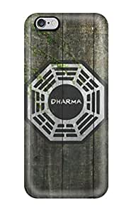 Iphone 6 Plus Case, Premium Protective Case With Awesome Look - Dharma