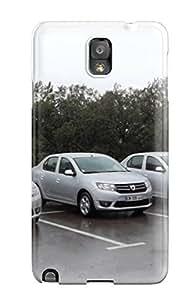 High-quality Durability Case Galaxy Note 3(test Drive Logan)