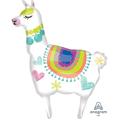Mayflower Products Anagram Alpaca Llama 41