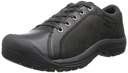 KEEN Mens Briggs Leather Shoe
