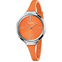 Deals on Calvin Klein Lively  Women's Watch