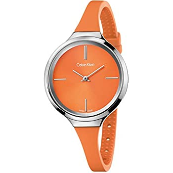 Calvin Klein Lively Womens Quartz Watch K4U231YM
