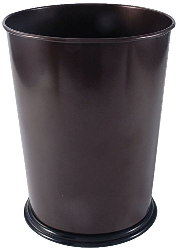 LDR 164 6472ORB Exquisite Waste Basket, Oil Rubbed Bronze