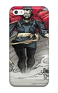 New Premium Marc Stanley Dr Strange Comics Anime Comics Skin Case Cover Excellent Fitted For Iphone 5/5s
