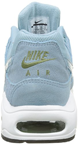 Mujer Eu azul 397690 Uk Azul 5 5 Nike Zapatillas 39 Marzo qRCUCwE