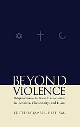 Abrahamic Religions are relatively more violent than ...