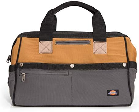 OX Tools Fastener Bag Oil-Tanned Leather