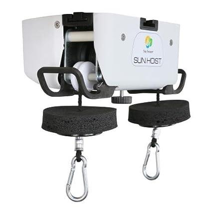 Amazon com: Sun Hoist 710126 Grow Light Hanger 8 x 7 x 5