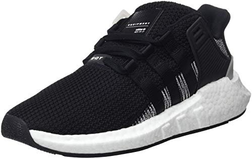 para EQT By9509 Hombre Negro Zapatillas Core Black 17 Core White 93 Support Footwear Adidas Black YxZIZ