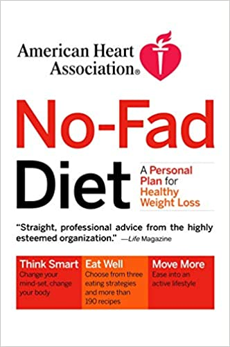american heart association recommended diet