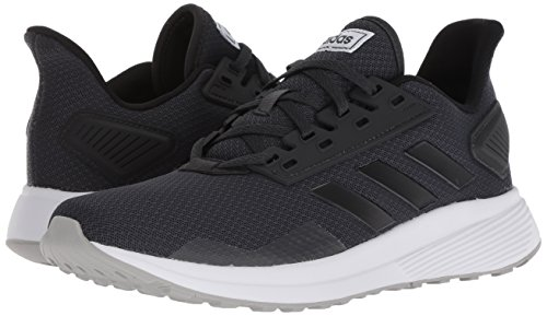 Adidas Femme 9 Carbon Duramo black grey xPxwanr