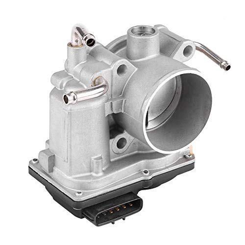 KIMISS Throttle Body Throttle body for 2.4L 22030-0H040: