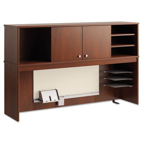 Bush Furniture Envoy 58W ()