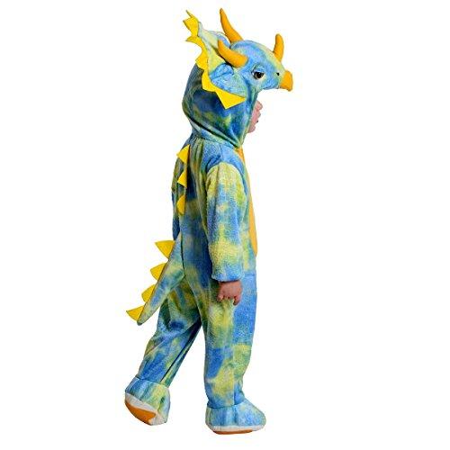 JFEELE Toddler Halloween Costume Baby Onesie Animal Costumes for Baby Boys and Girls (0-3 Years)