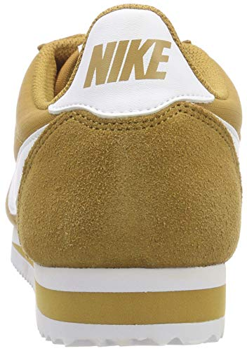 Nylon 203 Men Classic NIKE Fitness Bronze Multicolour White Muted Cortez 's Shoes I7fIAxqS