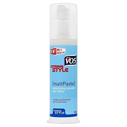VO5 Extreme Style Matt Paste (100ml) - Pack of 6