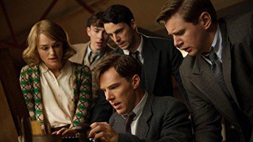 Alan Turing (The Imitation Game) Poster 12