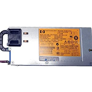 599383-001 Hewlett-Packard 750Watt 12Volt Power Supply