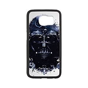 Star Wars Samsung Galaxy S6 Cell Phone Case White SP1295917