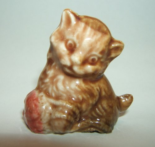 Kitten - Wade Whimsies Set 1 (1971) for sale  Delivered anywhere in USA