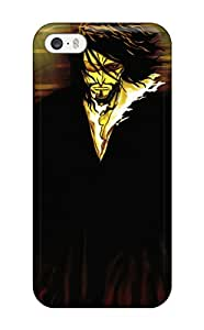 New Style Iphone 5/5s Case Slim [ultra Fit] Bleach Protective Case Cover 3775298K90138851