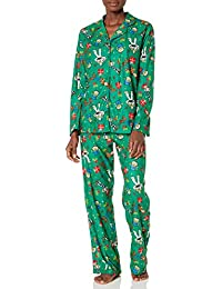 Women's Toy Story Holiday Family Sleepwear Collection