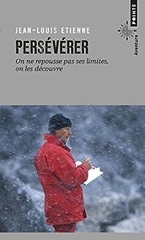 Persévérer par Etienne