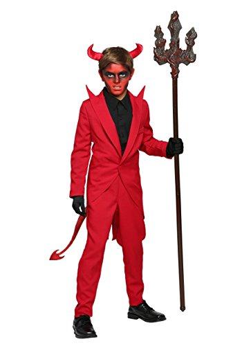Buy devil costume