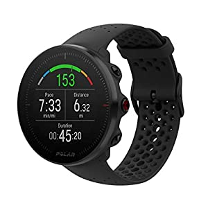 Polar Vantage M | Reloj GPS Pulsómetro