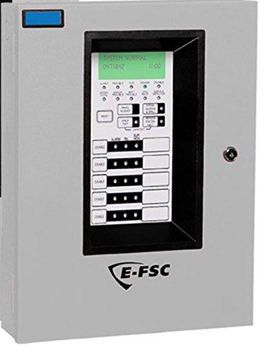 Alarm Control Panel - 9
