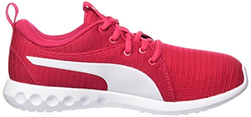Puma Damen Carson 2 Outdoor Fitnessschuhe Pink (love Potion-white)