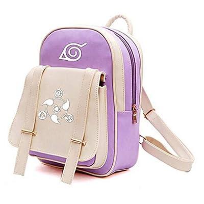 Siawasey Anime Naruto Cosplay Luminous Bookbag Backpack School Bag(16 Styles) - 4010743 , B0153DSUX2 , 454_B0153DSUX2 , 39.99 , Siawasey-Anime-Naruto-Cosplay-Luminous-Bookbag-Backpack-School-Bag16-Styles-454_B0153DSUX2 , usexpress.vn , Siawasey Anime Naruto Cosplay Luminous Bookbag Backpack School Bag(16 Styles)